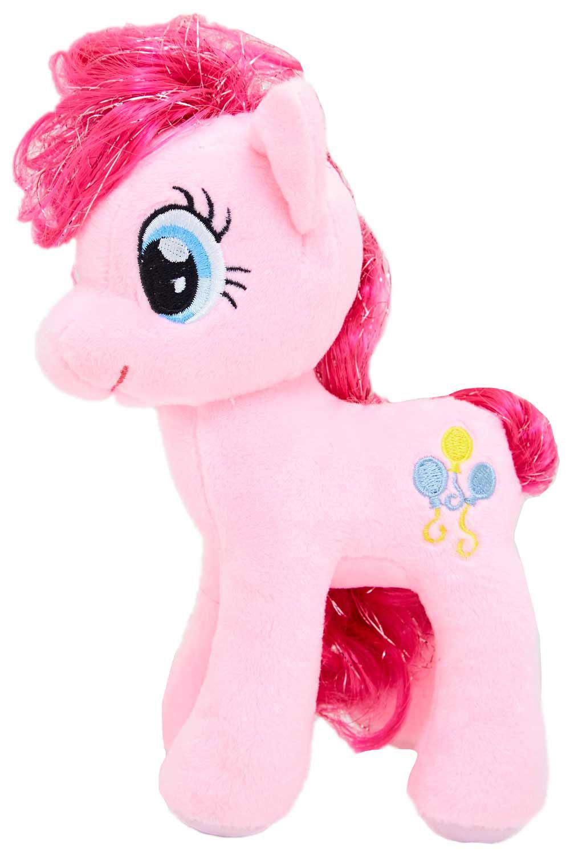 TY 41000  My Little Pony Baby Schmusetier Pinkie Pie 15 cm