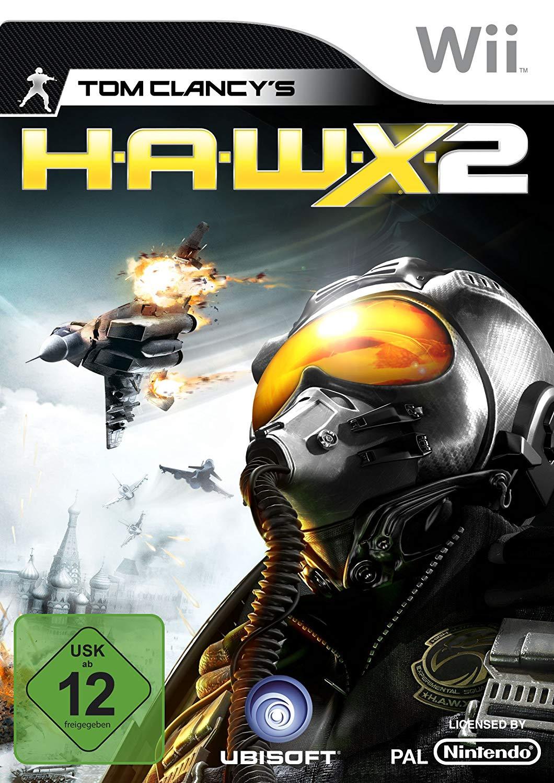 Tom Clancy's HAWX 2 für Nintendo Wii