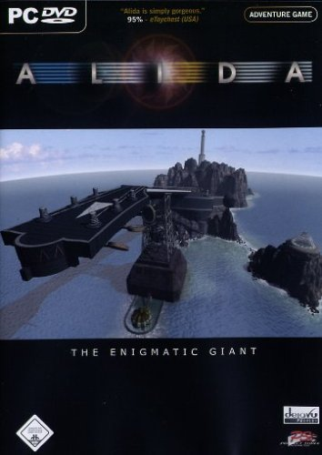 ALIDA - The Enigmatic Giant