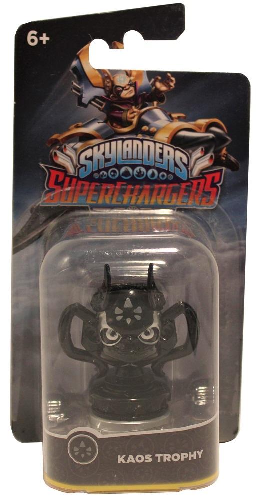 Activision Skylanders SuperChargers Figur Kaos Trophy