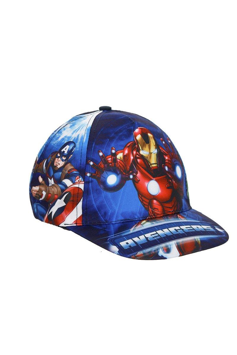 CARS SPIDERMAN Basecap Berretto Estate BERRETTO DISNEY Spidermann BASEBALLCAP Cappello Nuovo