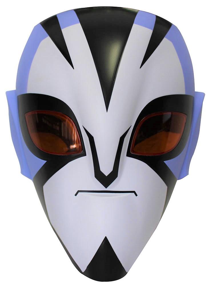 Ben 10 Omniverse Maske Rook eine Größe für Karneval, Geburtstag, Feier