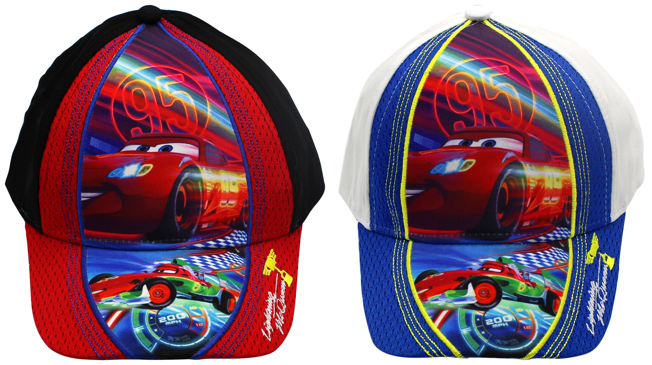 Cars Kappe 95 (Auswahl)