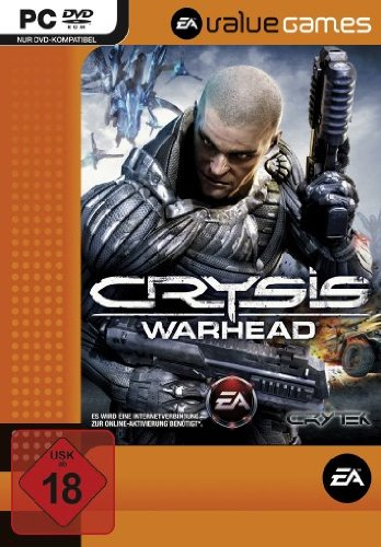 Crysis Warhead [EA Value Games]