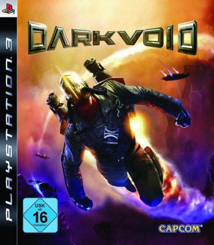 Dark Void für PlayStation 3 PS3