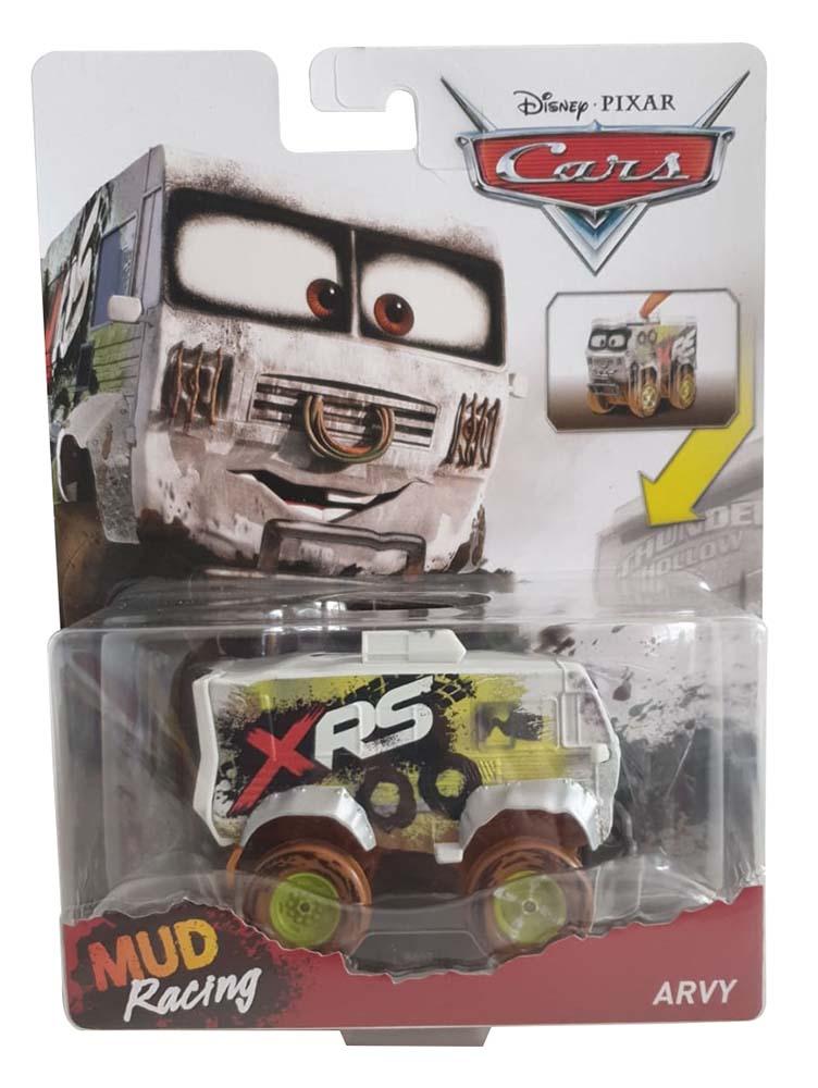 Disney Die-Cast Spielzeugauto Deluxe Arvy GBJ45 von Cars Spielzeugauto Actionauto