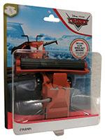 Disney Die-Cast Spielzeugauto Deluxe Frank GLR96 von Cars Spielzeugauto Actionauto