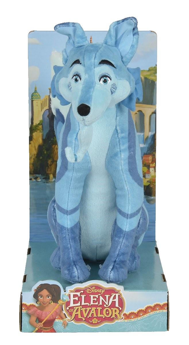 Disney Elena von Avalor Zuzo Plüschtier 25 cm