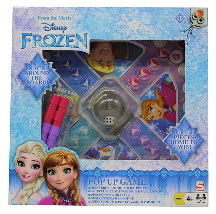 Disney Frozen Würfelspiel DFR-733