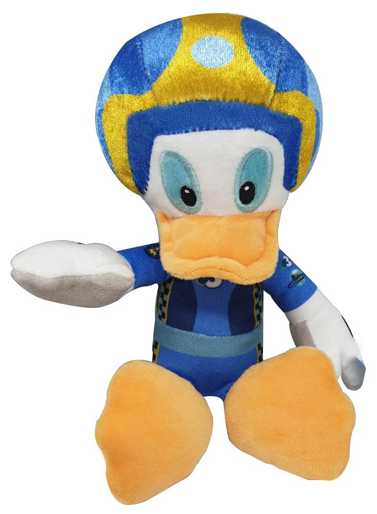 Disney Junior Ente Donald Duck Soft-Plüschfigur Superpiloten 20cm für Kinder