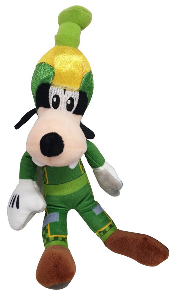 Disney Junior Goofy Soft-Plüschfigur Superpiloten 20cm für Kinder