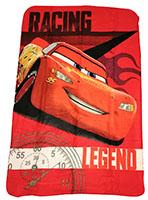 Disney Pixar Cars Fleecedecke Lightning McQueen Racing Legend 100 x 150 cm