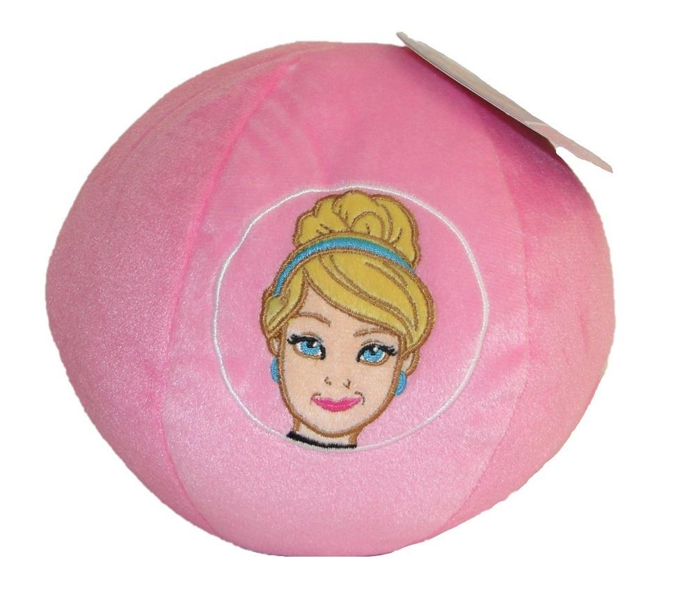 Disney Cinderella Plüschball Rosa