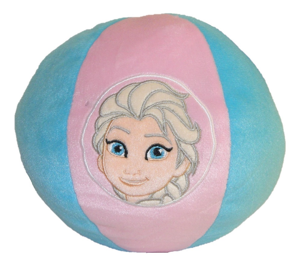 Disney Frozen Elsa Plüschball Türkis