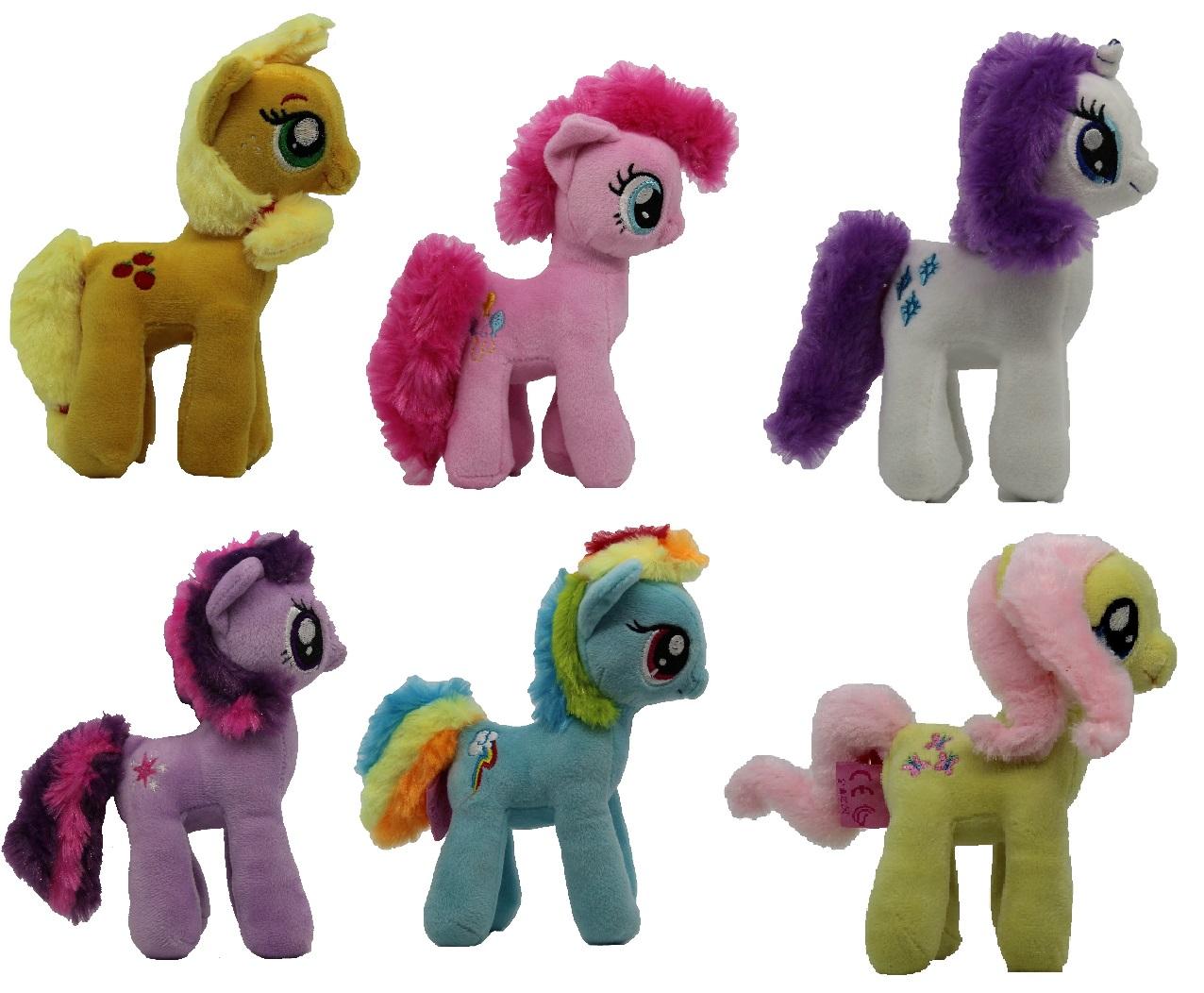 Famosa My little Pony verschiedene Charaktere 17cm (Auswahl)
