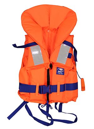 Kinder Feststoff Rettungsweste Typ 100 EN ISO 12402-4