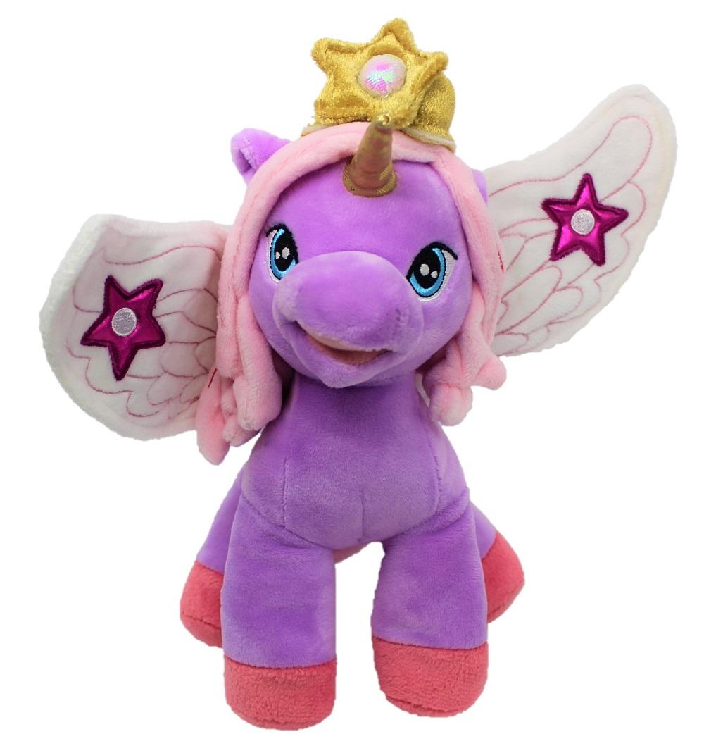 Filly Stars Prinzessin Zodia Plüsch-Figur 25 cm mehrfarbig
