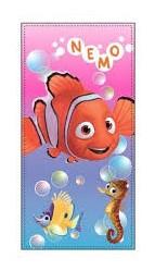 Findet Dorie Badetuch für Kinder Nemo 70x140cm