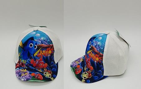 Findet Nemo Kappe Weiß 50