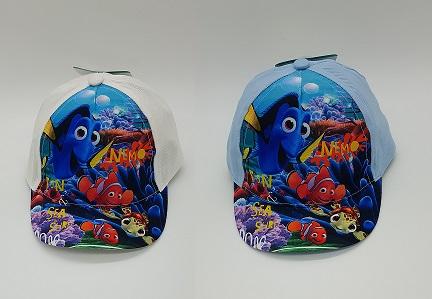 Findet Nemo Kappe