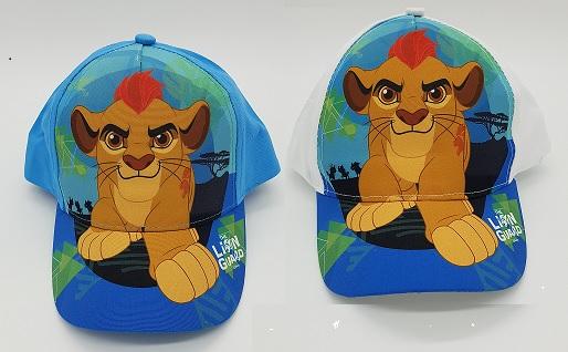 Garde der Löwen Kappe (Auswahl)