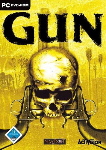 GUN PC Wilder Westen