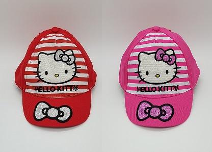 Hello Kitty Kappe (Auswahl)