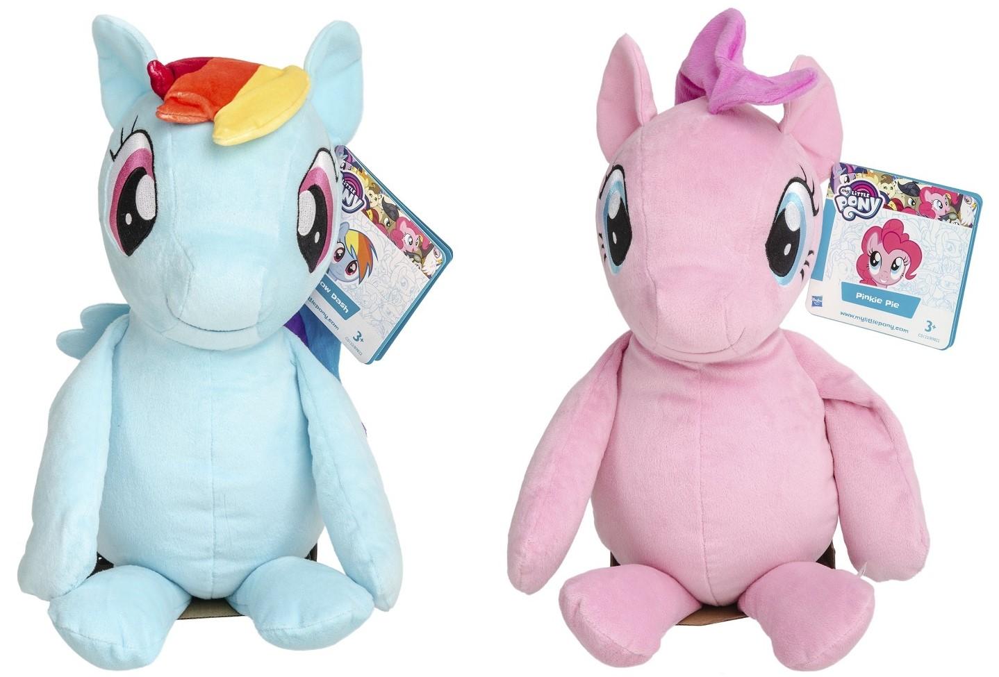Hasbro My Little Pony Riesenplüsch-Figuren 55 cm (Auswahl)