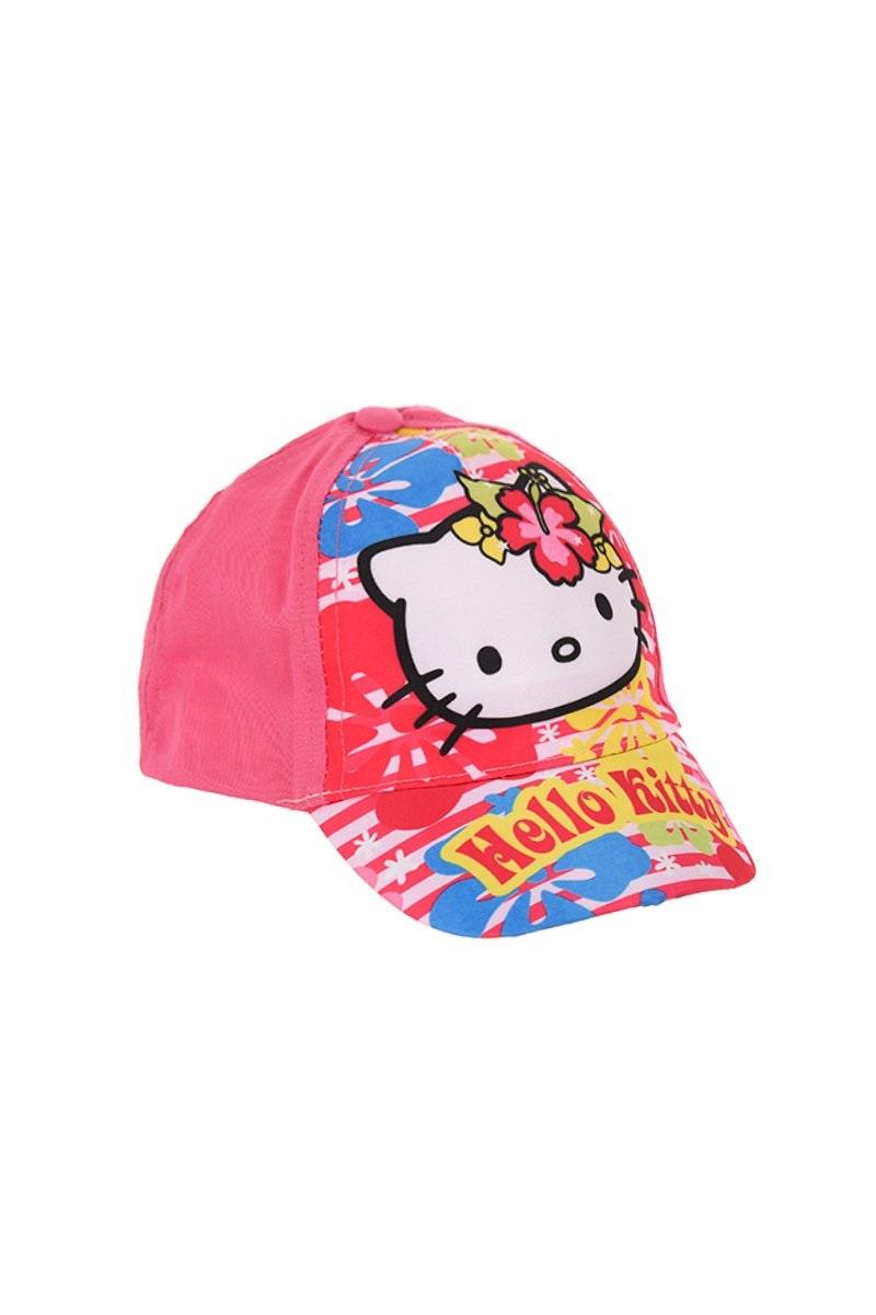 Hello Kitty Kappe für Kinder Pink 52