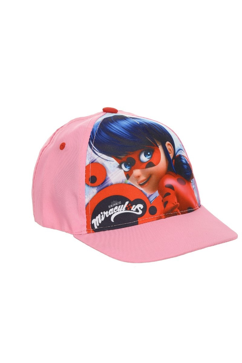 Miraculous Kappe für Mädchen