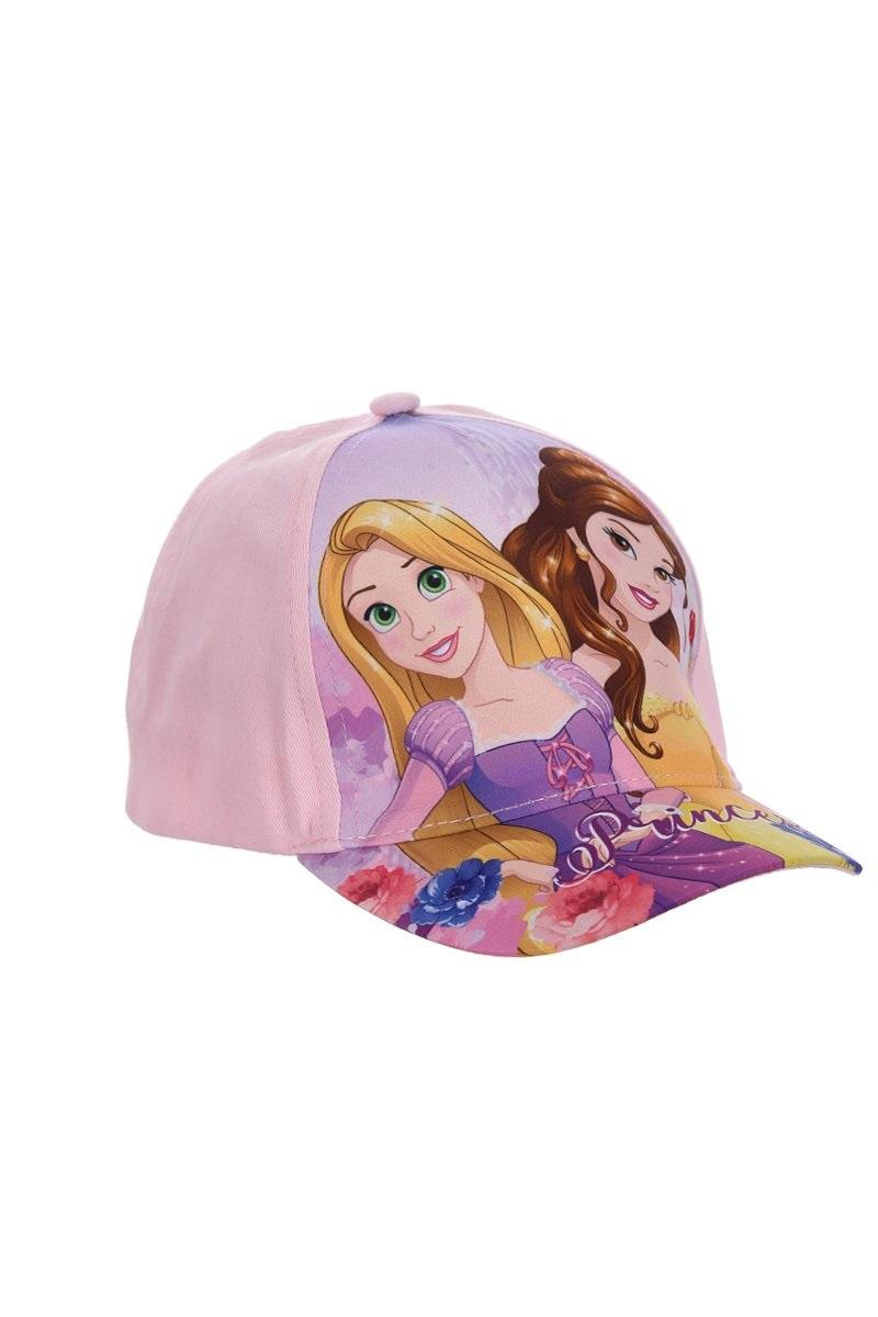 Disney Princess Kappe für Kinder Rosa 52