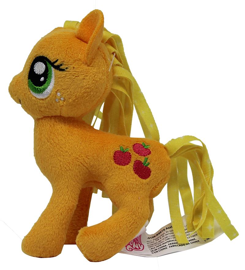 My Little Pony Applejack Plüschfigur 12 cm