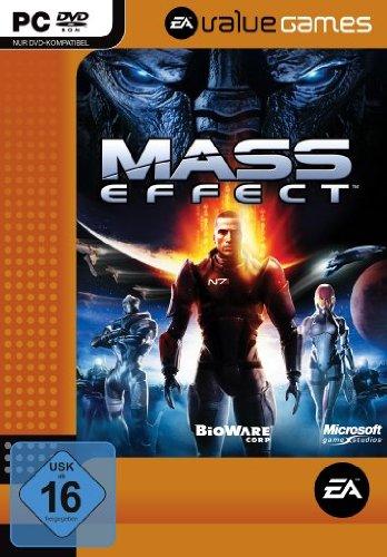 Mass Effect 1 für den PC
