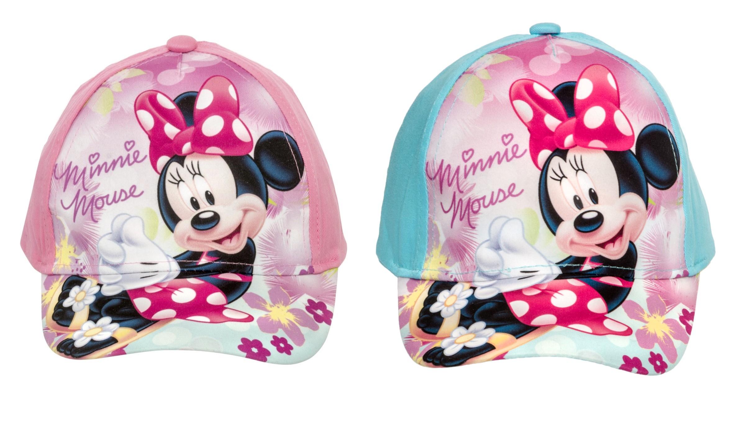 Minnie Maus Kappe für Kinder (Auswahl)