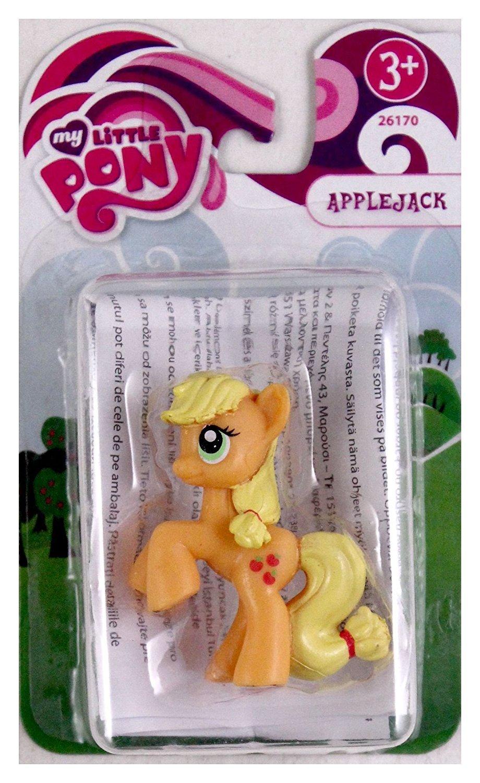 My Little Pony - 26170 Applejack - FRiENDSHiP iS MAGiC  ca. 5cm