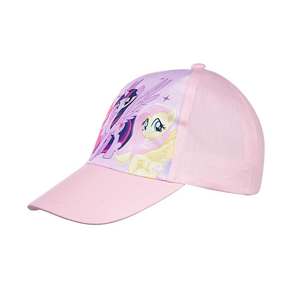 My Little Pony Chase your Dreams Kappe rosa 52