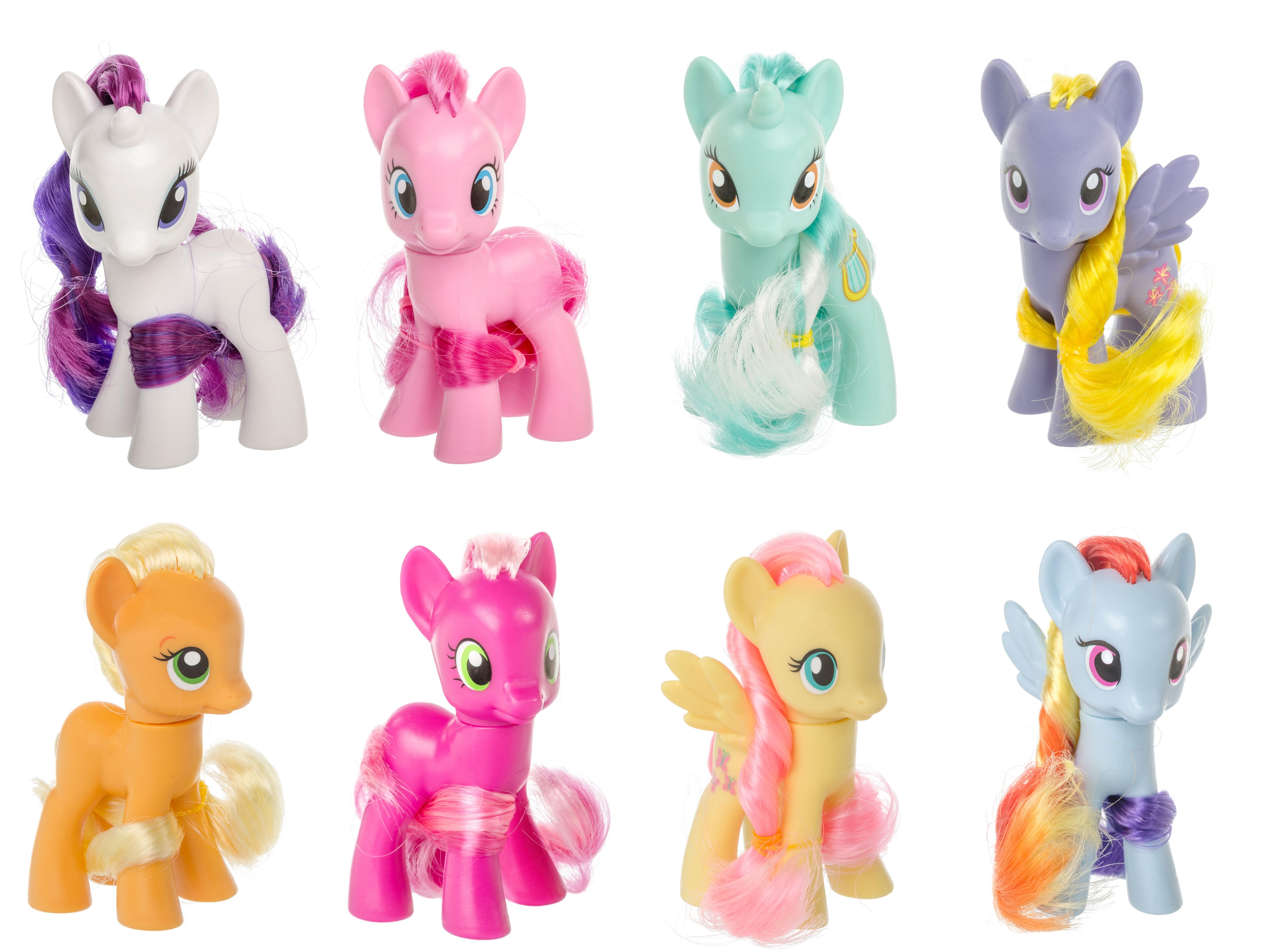 My Little Pony Sammelfiguren 8 cm (Auswahl)
