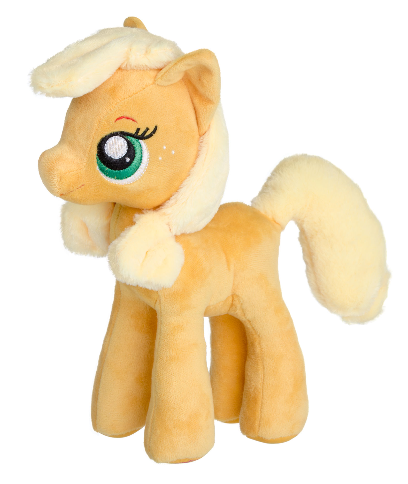 My Little Pony Plüschtier 27 cm Apple Jack