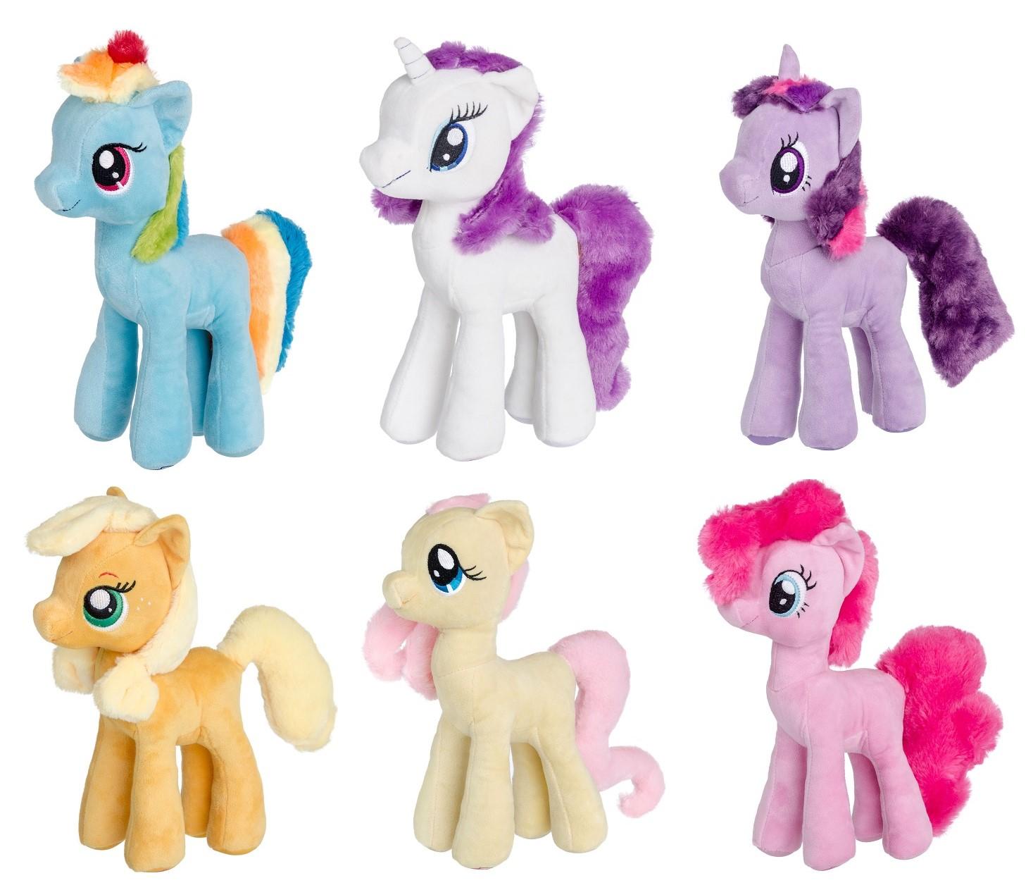 My Little Pony Plüschtier 27 cm (Auswahl)