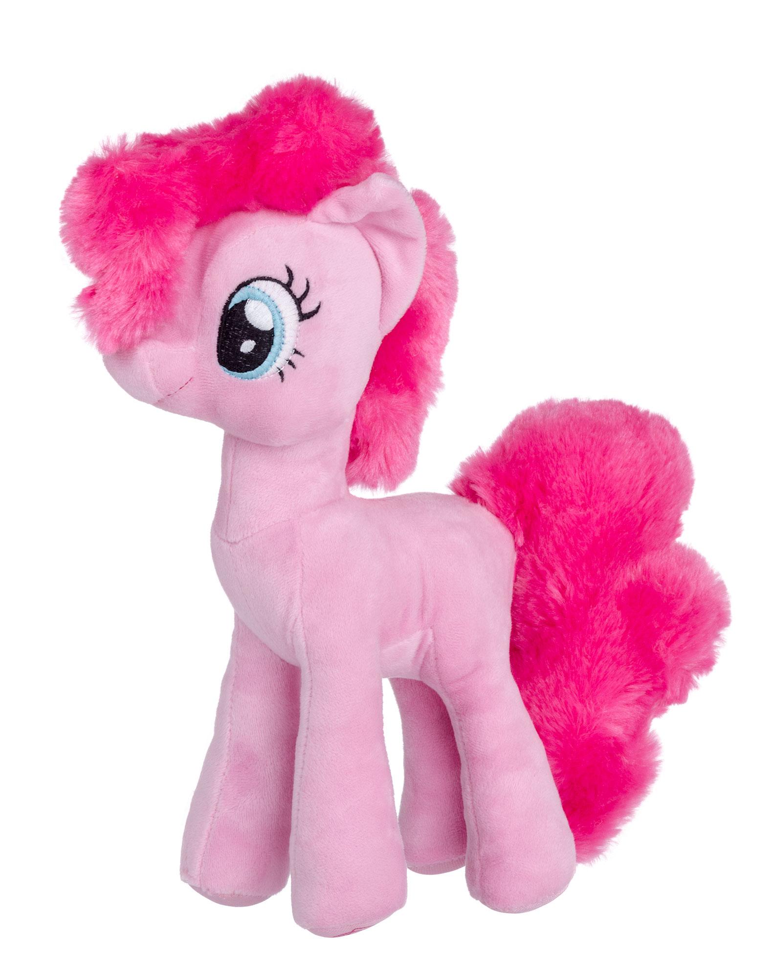 My Little Pony Plüschtier 27 cm Pinkie Pie
