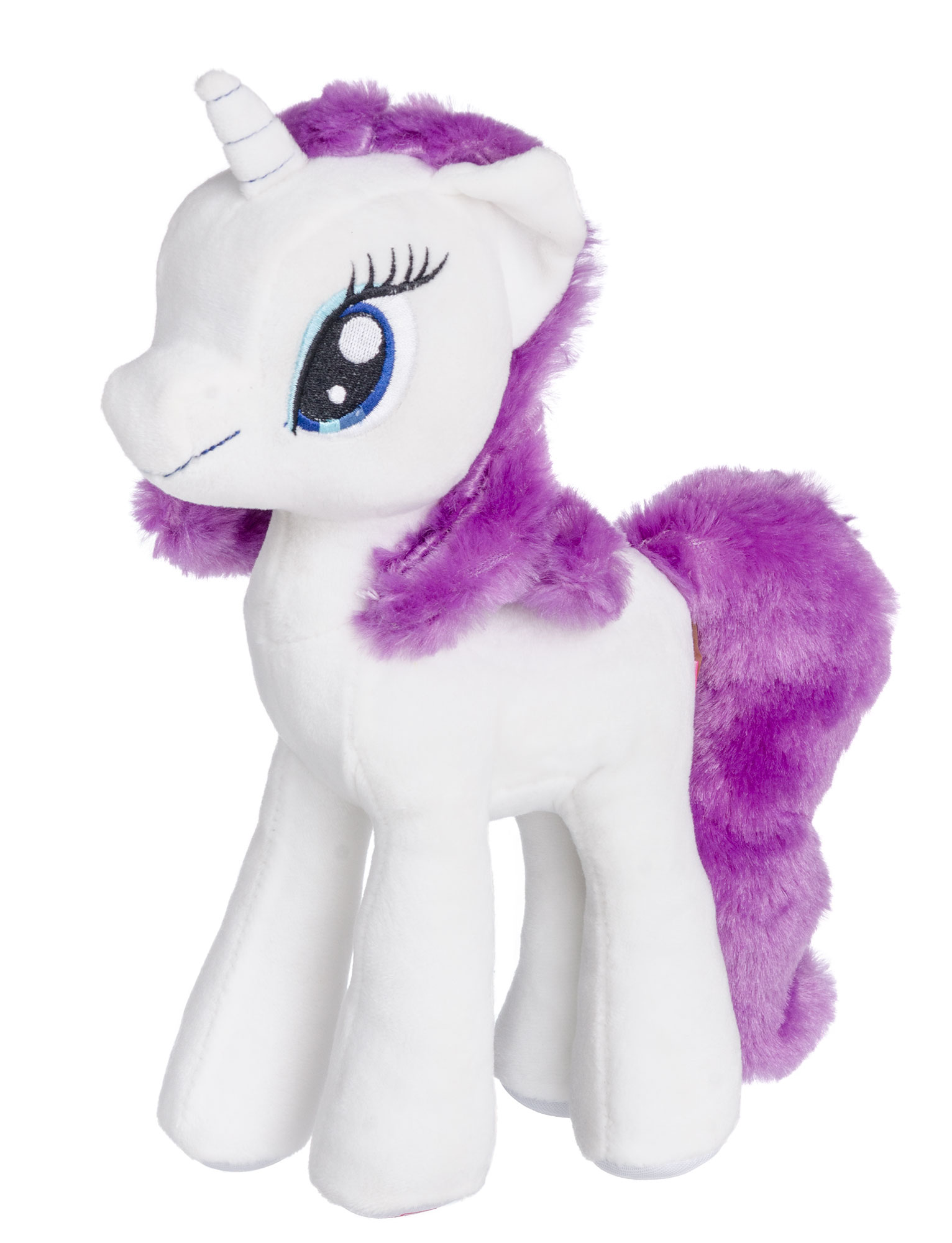 My Little Pony Plüschtier 27 cm Rarity