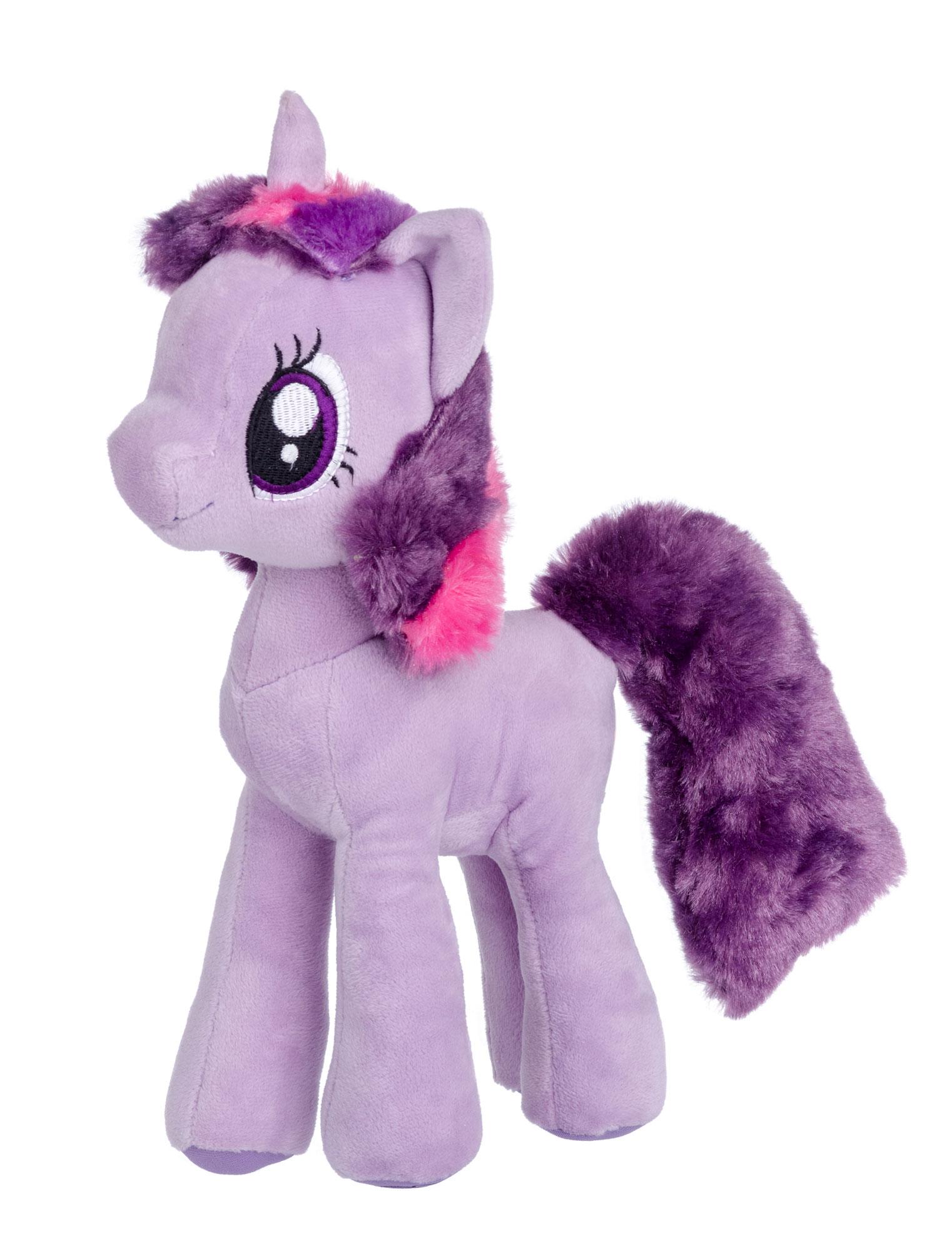 My Little Pony Plüschtier 27 cm Twilight Sparkle