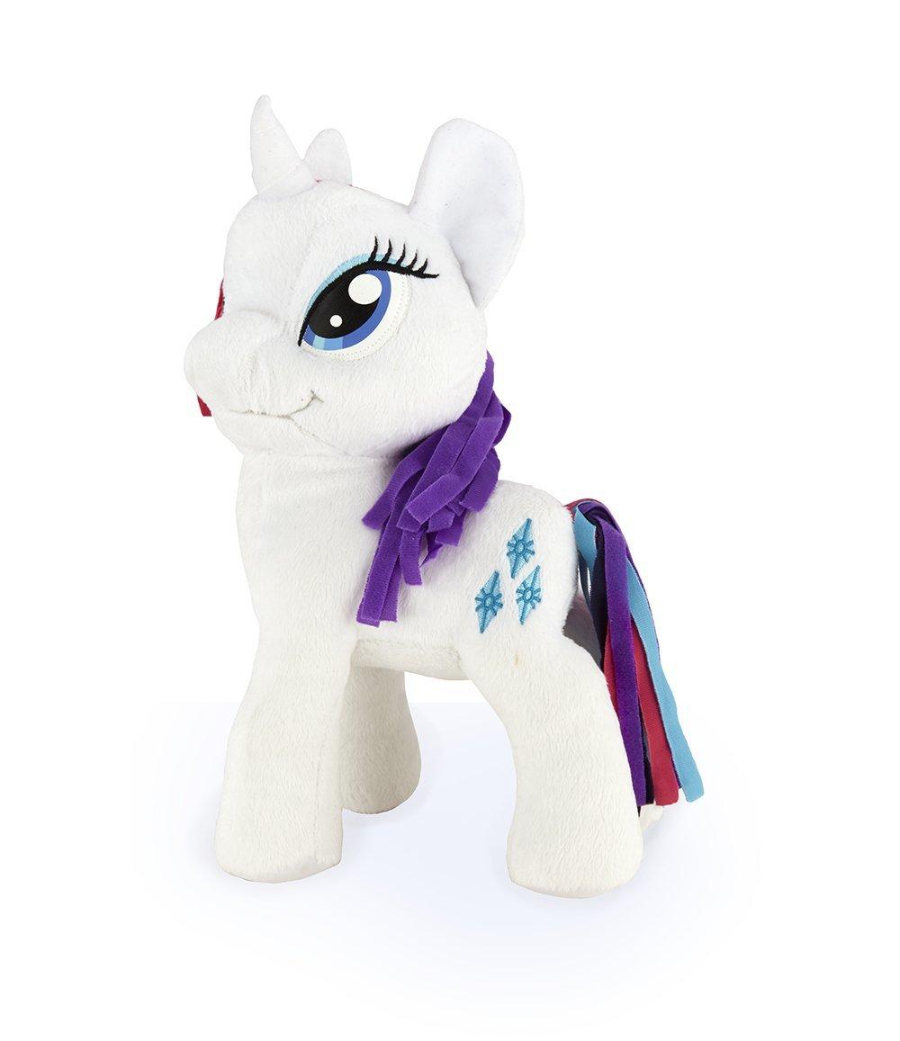 My Little Pony Rainbow Rarity Plüschfigur für Kinder