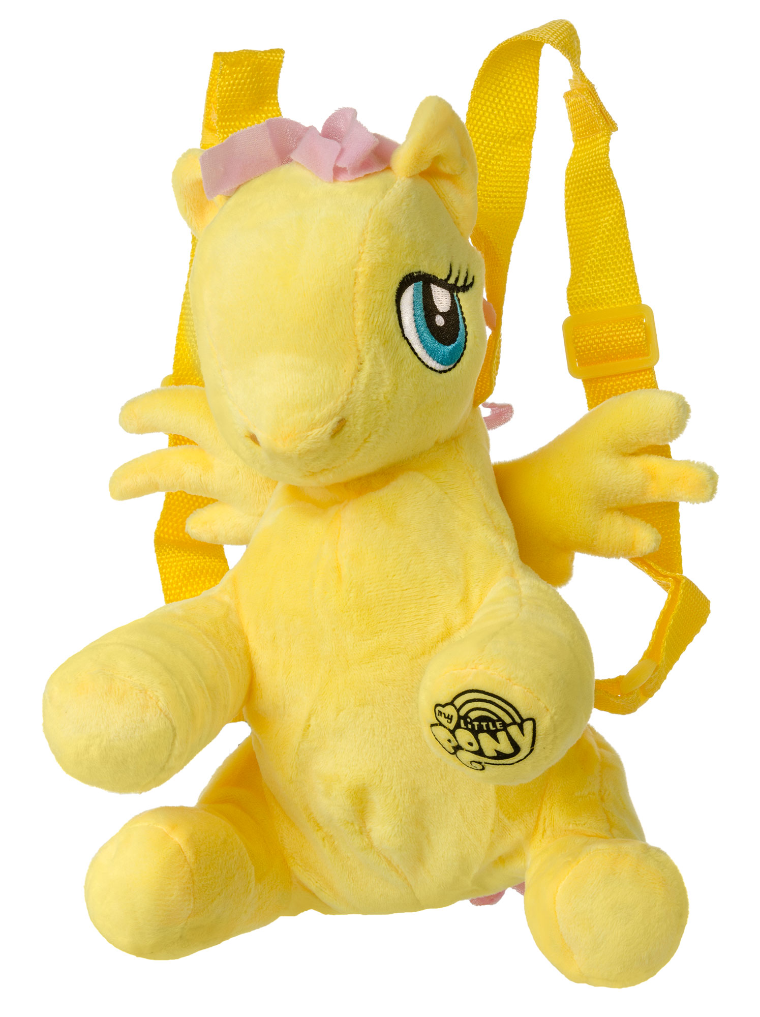 My Little Pony 3D Plüsch Rucksack Fluttershy