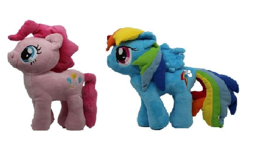 My little Pony verschiedene Charaktere MLPE2 (Auswahl)