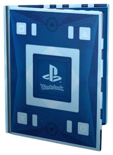 PS3 Wonderbook (ohne Spiel)