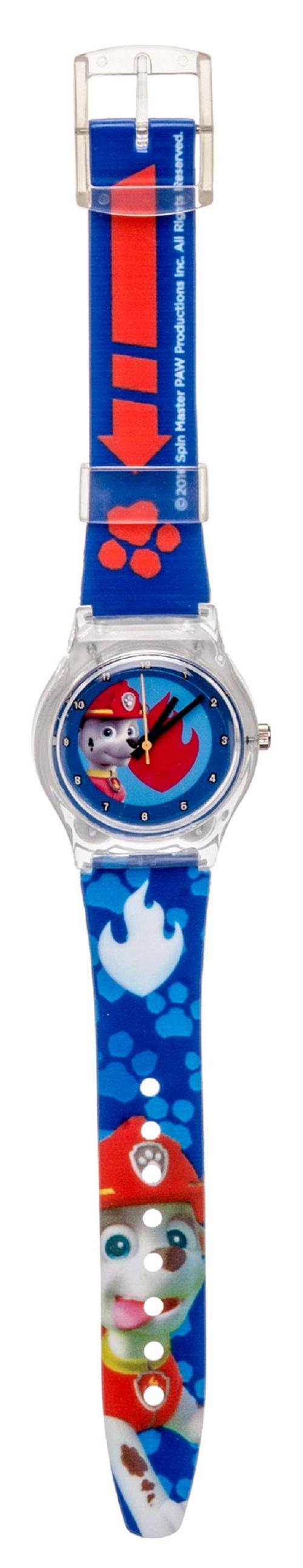 Paw Patrol Kinder-Armbanduhr Variante 3