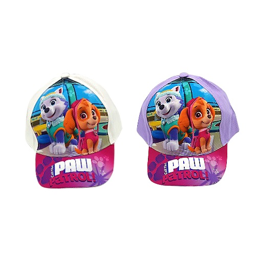 Paw Patrol Kappe Mädchen