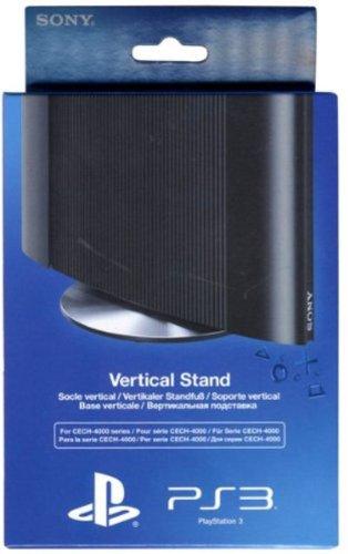 PlayStation 3 - Vertikaler Standfuß Super Slim
