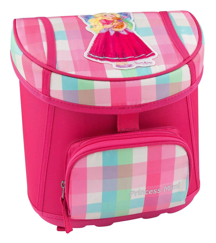 Princess Mimi 8968 Kindergartenrucksack, mehrfarbig